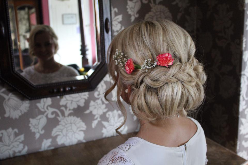 Cambridge Wedding Services - Hair & Make-up
