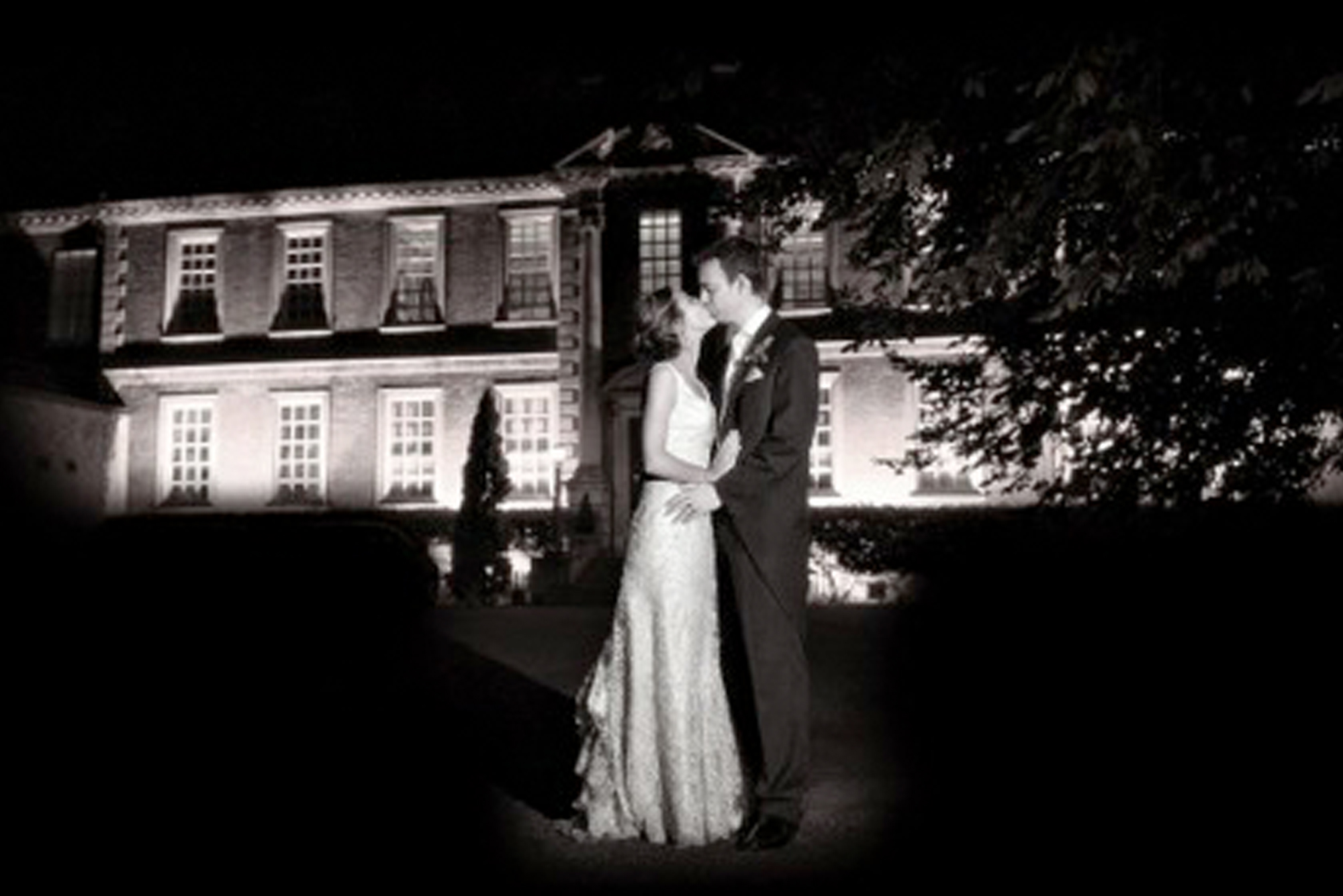 Cambridge Wedding Services - Anstey Hall