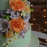 Cambridge Wedding Services - Wedding Cakes